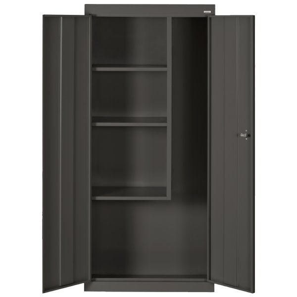 Janitorial Supply Cabinet In Storage Cabinets