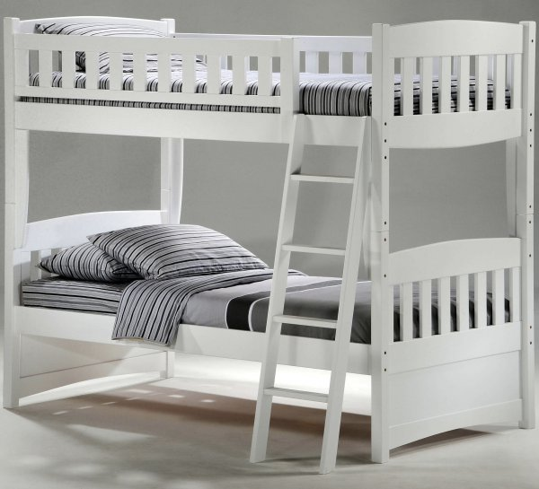 Twin Bunk Bed In Bunk Beds