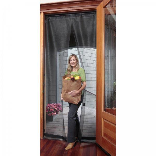 Walk Through Screen Door : Walk through screen door in doors