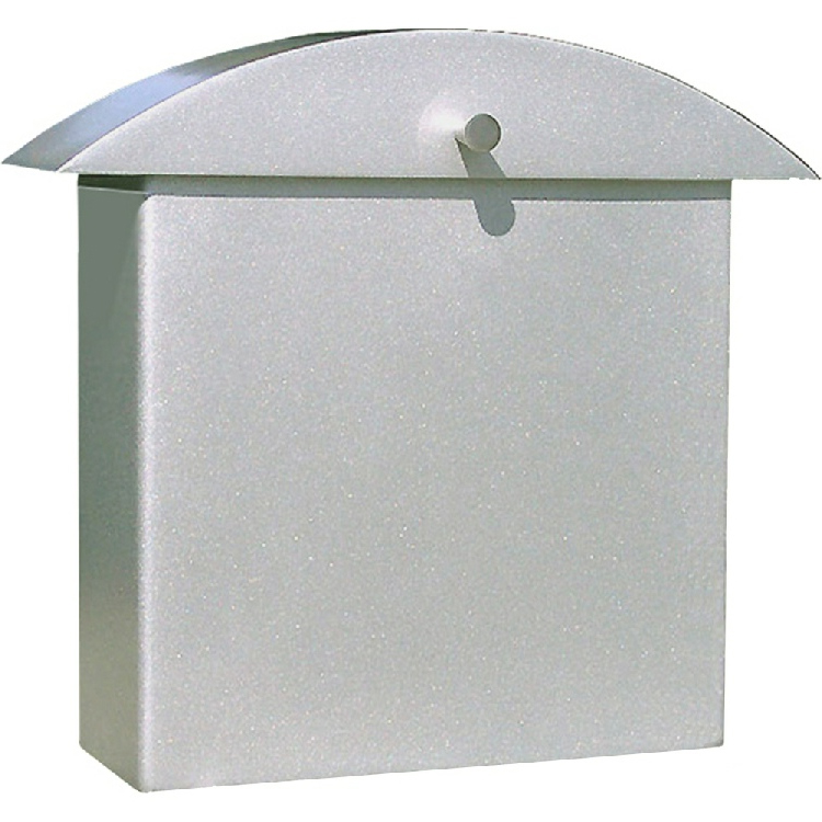 Residential Mailbox in Home Mailboxes