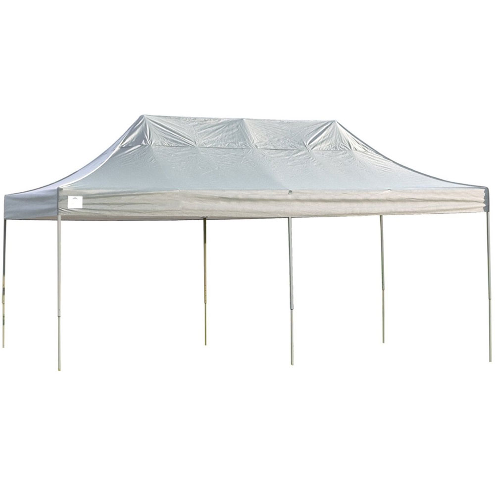 Click any image to view in high resolution  sc 1 st  Organize-It & ShelterLogic 10 x 20 Pop Up Carport in Canopies