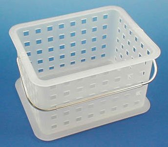 Stackable Plastic Storage Baskets Small In Plastic Baskets