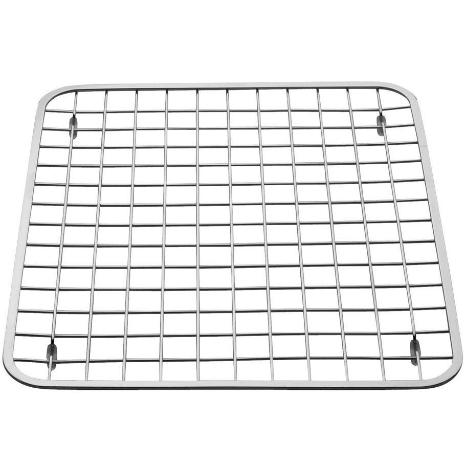 Stainless Sink Protector in Sink Mats