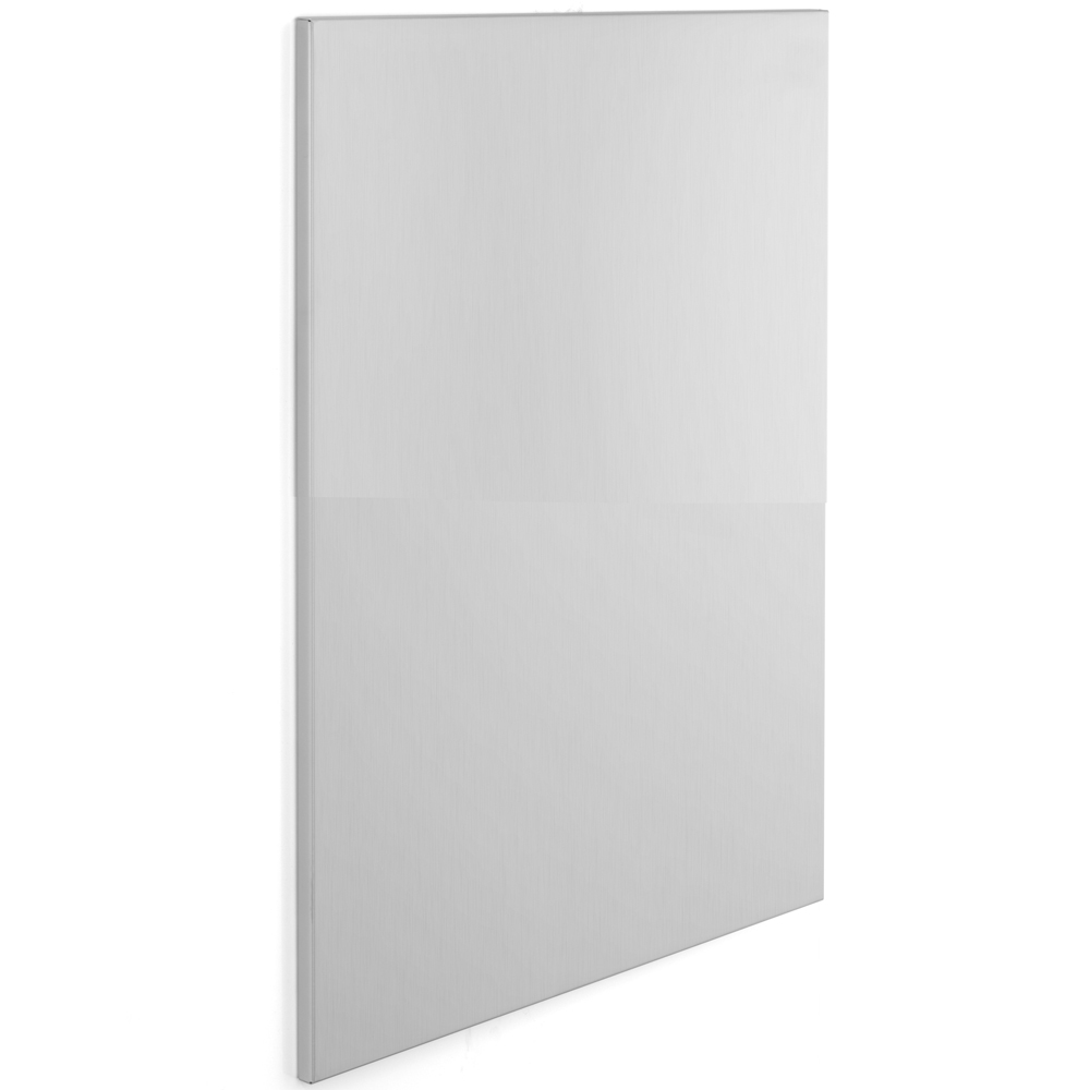 Stainless Steel Magnetic Board In Memo And Bulletin Boards