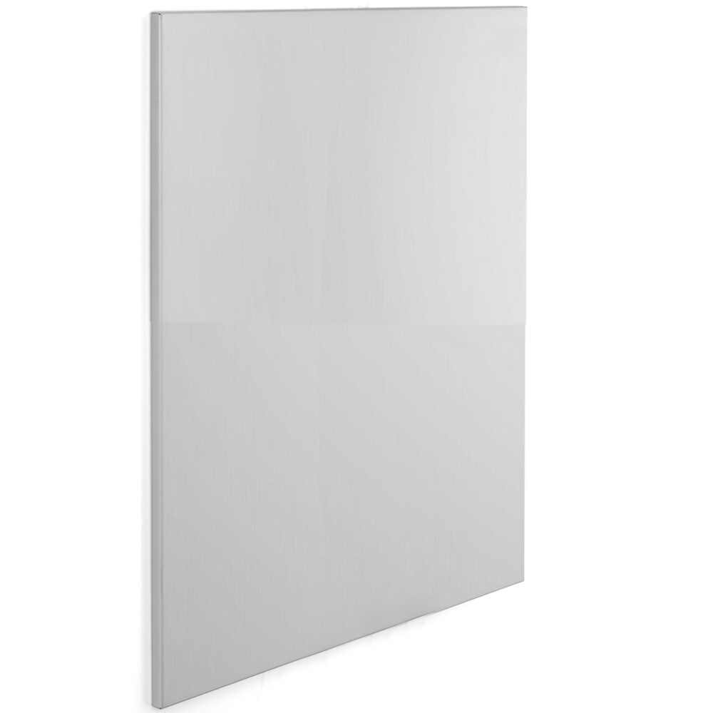 stainless steel magnetic board in memo and bulletin boards - stainless steel magnetic board image click any image to view in highresolution