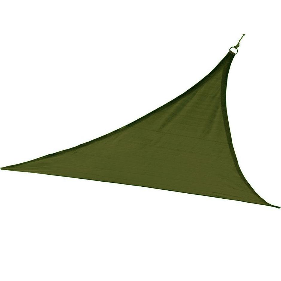 Shelterlogic Sun Shade Sail Canopy Triangle In Canopies