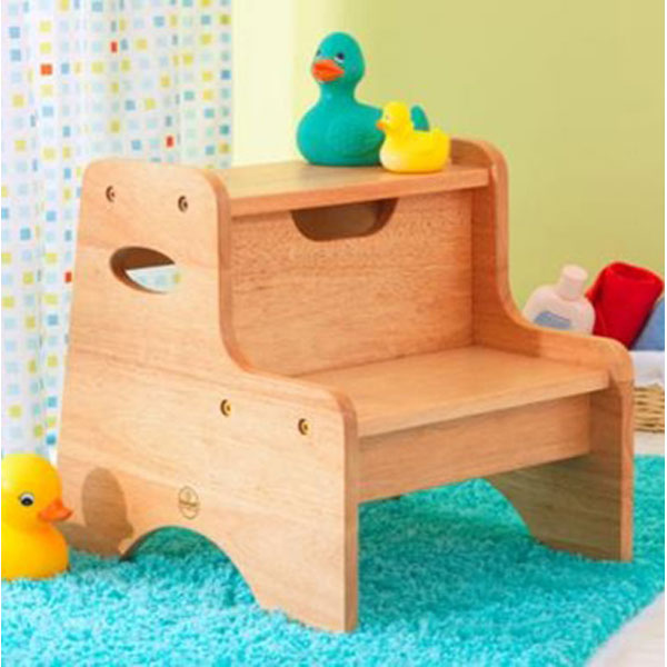 Toddler Step Stool In Kids Step Stools