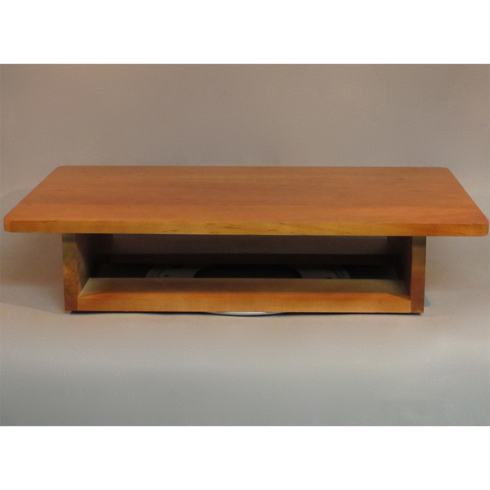 Natural Color Wood Tv Stand