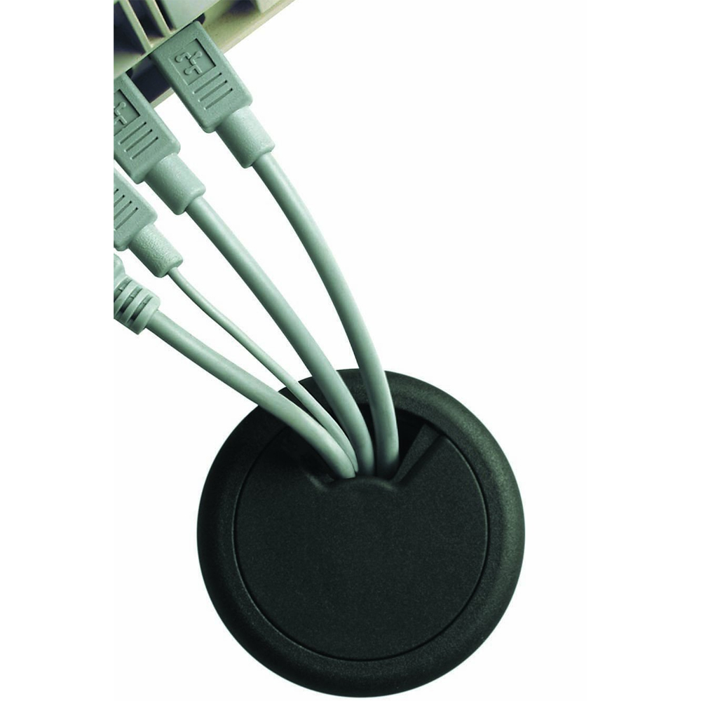 Wire Organizer Furniture Grommet In Cable Organizers