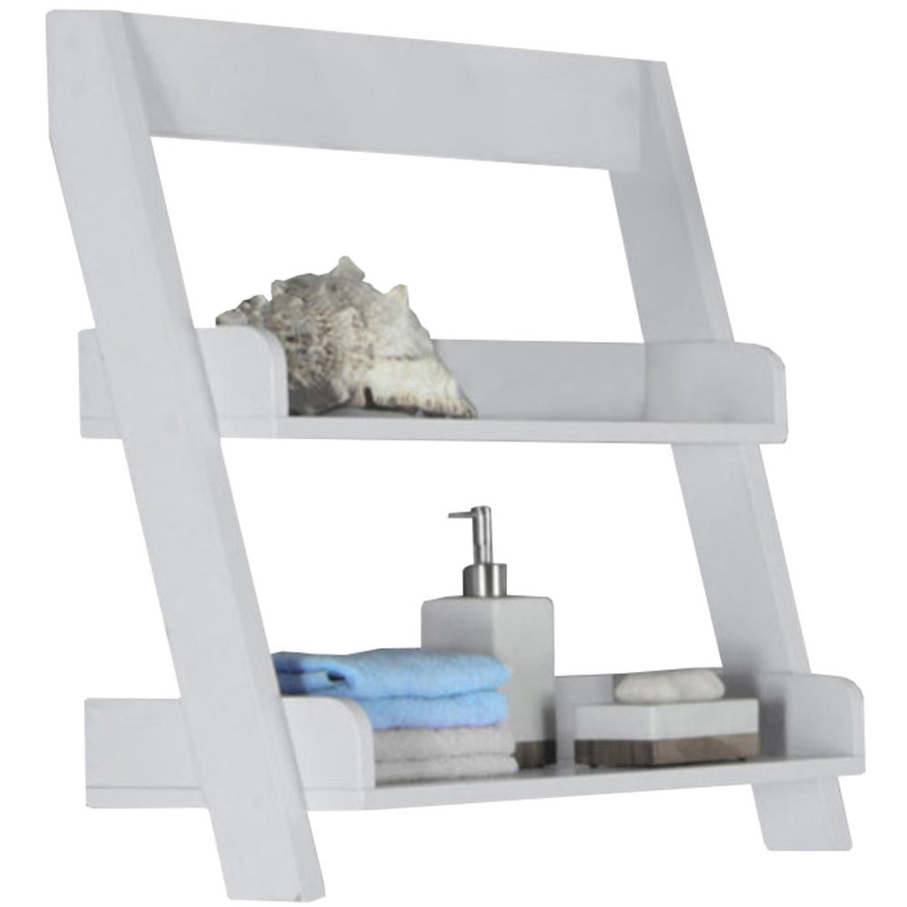 Bathroom Shelves Wooden Creative Gray Bathroom Shelves Wooden Styles